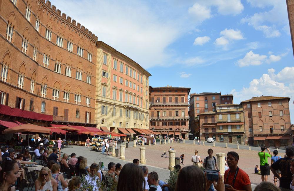 Toscana klinker