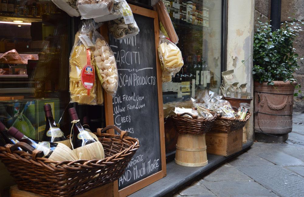 Toscana idyl